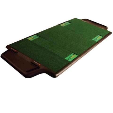 TrueStrike Double Golf Hitting Mat