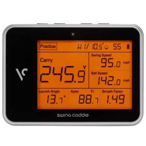 Voice Caddie Swing Caddie SC300 Launch Monitor