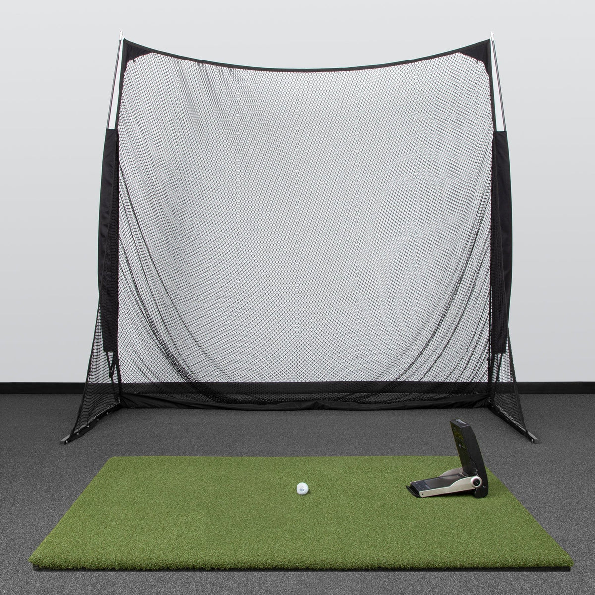GC2 SwingNet Golf Simulator Package + FSX Software