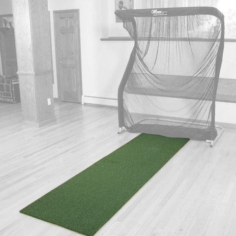 The Net Return Runner Golf Turf