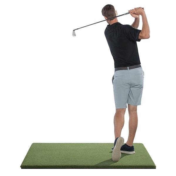 SwingTurf Golf Mat