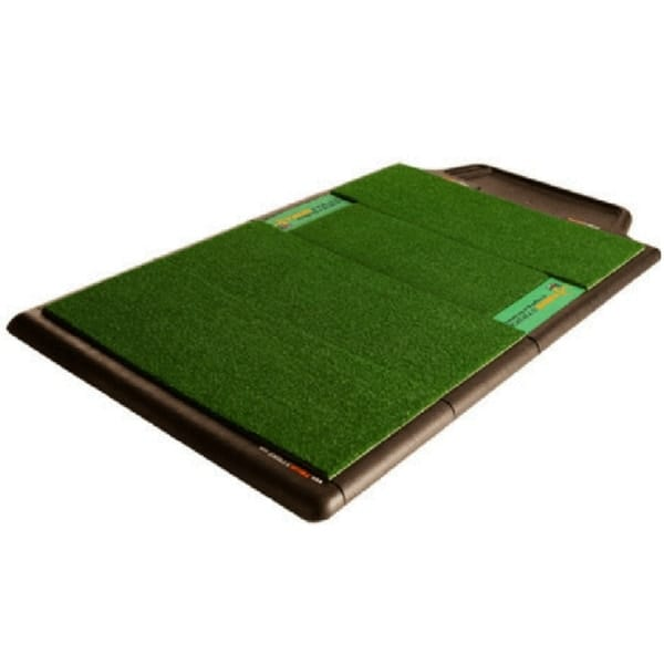 TrueStrike Single Sided Golf Mat