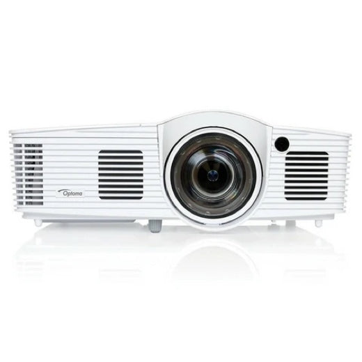 Optoma 1080p HD Short Throw Projector