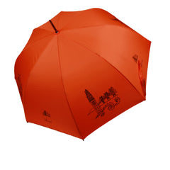 San Francisco Landmarks Umbrella - sfumbrella.ca