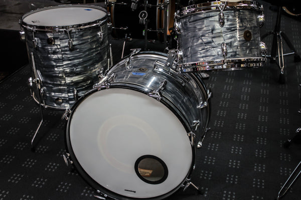 Gretsch 50s Broadkaster 3 Piece Drum Set