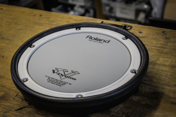 Roland PDX-8 Electronic Drum Pad