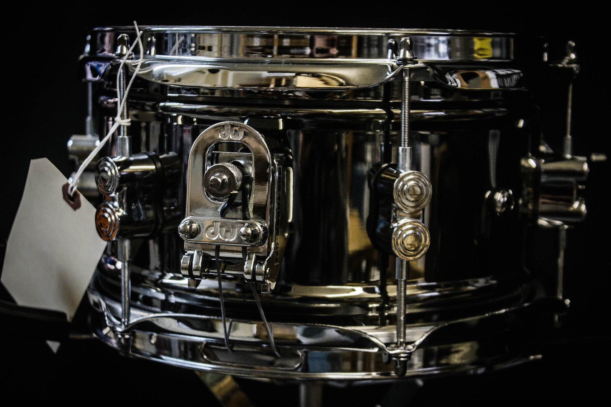 PDP Concept Series 6x10 Thin Steel Snare Drum