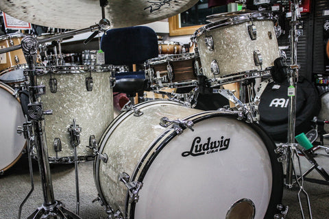 Ludwig Legacy Classic 3 Piece Drum Set