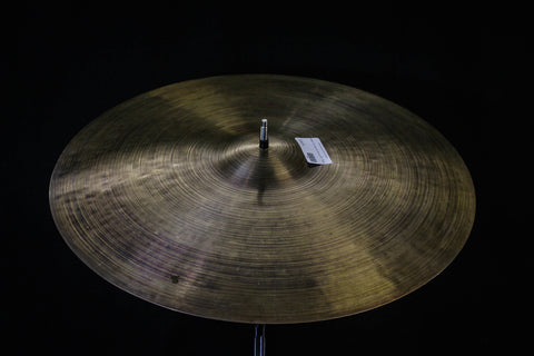 "Cymbal & Gong 20"" Holy Grail Ride"