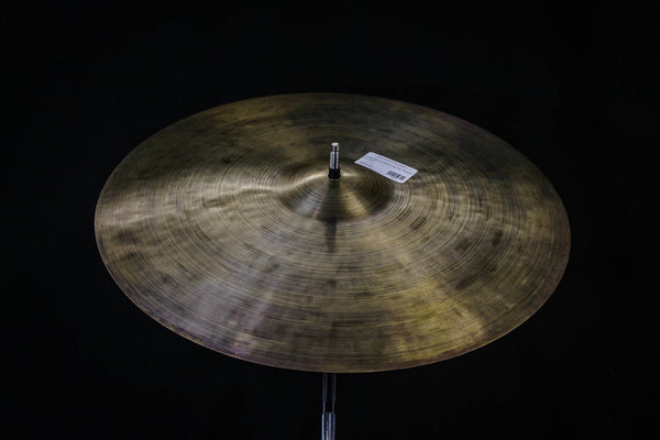 "Cymbal & Gong 18"" Holy Grail Crash"