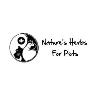 Nature's Herbs for Pets