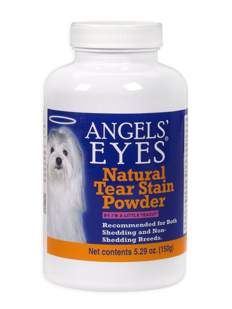 Angels Eyes, Natural Chicken Flavor 150g For Dog, 5 oz