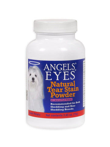 Angels Eyes, Natural Sweet Potato Flavor 75g For Dog, 3 oz