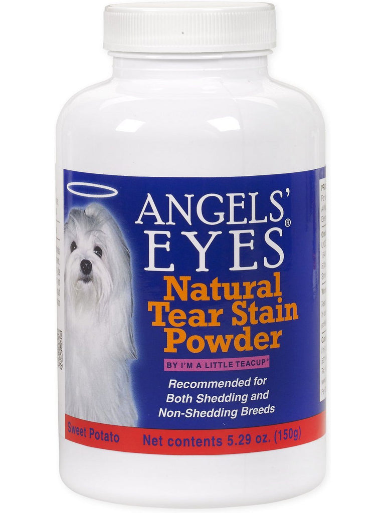 Angels Eyes, Natural Sweet Potato Flavor 150g For Dog, 5 oz