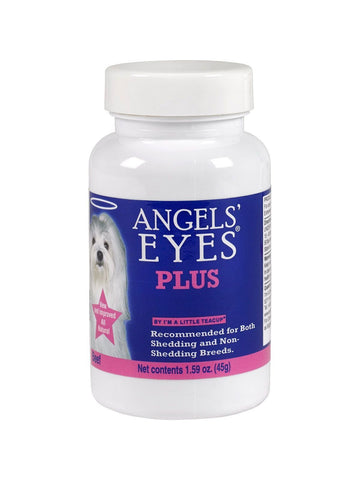 Angels Eyes Plus, Beef Flavor 45g For Dog, 2 oz