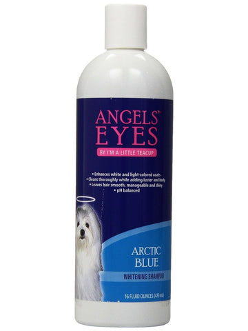 Angels Eyes, Artic Blue Whitening Shampoo, 16 oz
