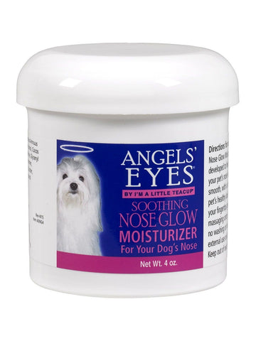 Angels Eyes, Nose Glow Moisturizer For Dog, 4 oz