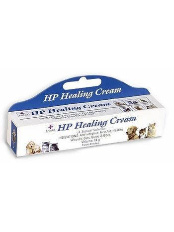 HomeoPet, HP Healing Cream, 14 grams