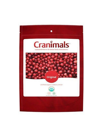 Cranimals, Cranimals Supplement Original for Dogs and Cats, 4.2 oz