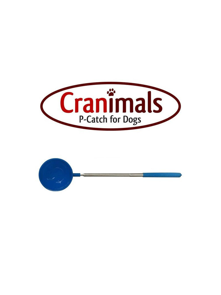 Cranimals, P-Catch Dog Urine Sample Collection Device, 1 kit