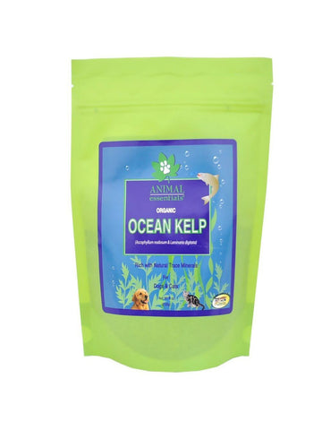 Animal Essentials, Organic Ocean Kelp Supplement for Dogs and Cats, 8 oz
