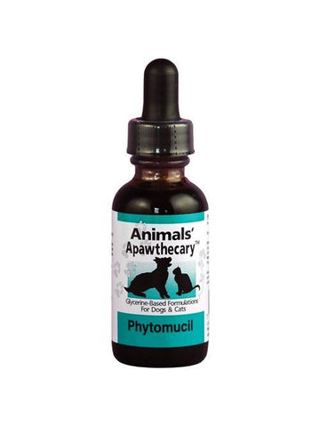 Animals Apawthecary, Phytomucil Liquid for Dogs and Cats, 2 oz