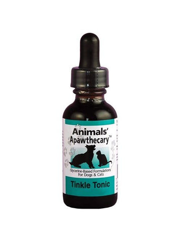 Animals Apawthecary, Tinkle Tonic Liquid for Dogs and Cats, 2 oz
