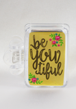 beyoutiful toothbrush cover