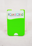 green card cling