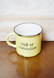 Natural Life Mug - Sunshine