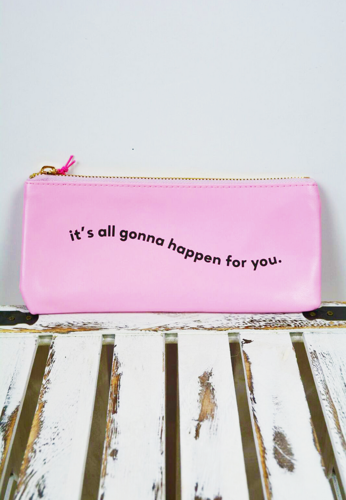 for you pencil case