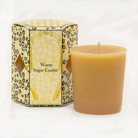 22 oz. 2-wick tyler candle-french market