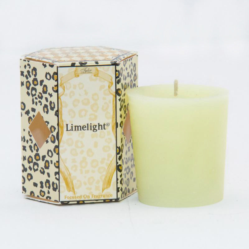 tyler votive candle-limelight