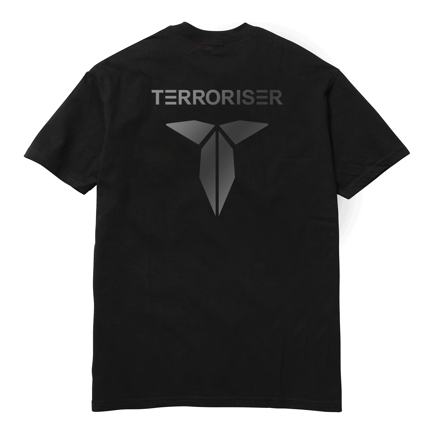 [SOLD OUT] TERRORISER™ || Limited Edition - 3M Reflective T-Shirt (TEST)
