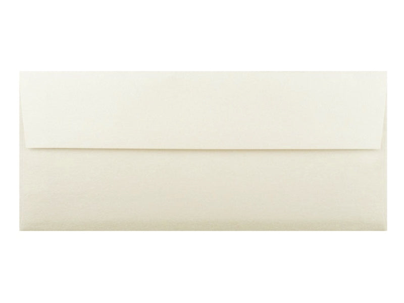 260 Pack: #10 MATTE ENVELOPE 70lb Text: NATURAL WHITE