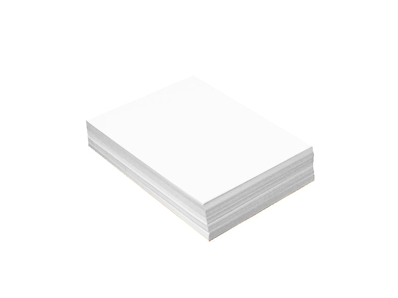 "100 Pack - 4bar Panel Card (3.5""x5""): Metallic Crystal"