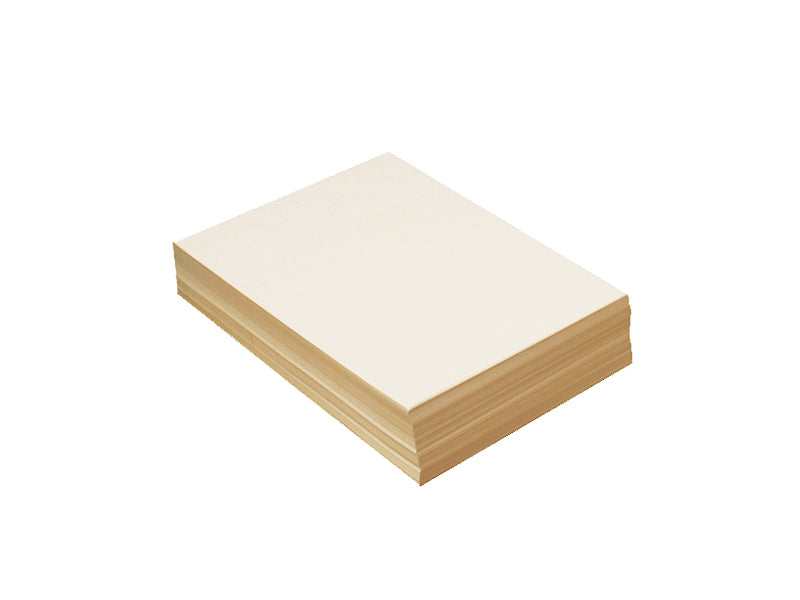 "100 Pack - 4bar Panel Card (3.5""x5""): Metallic Opal"