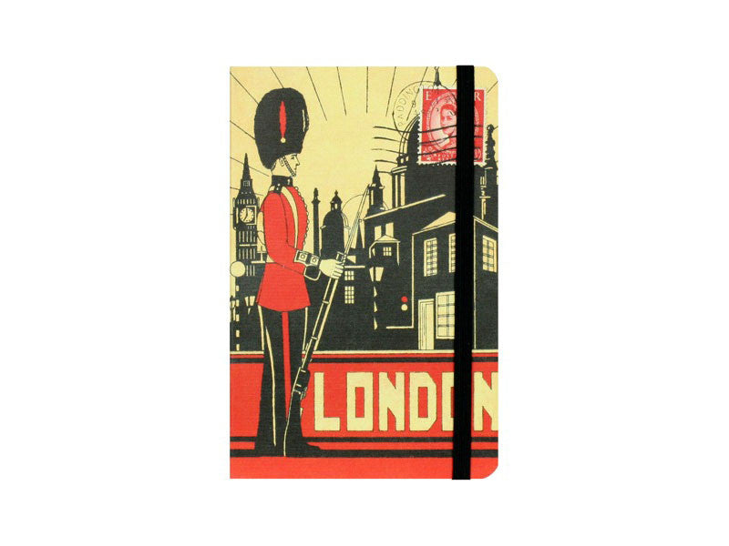 London Notebook - SM