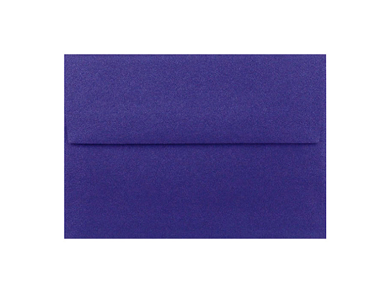 50 Pack - A2 Metallic Envelope: Blueprint