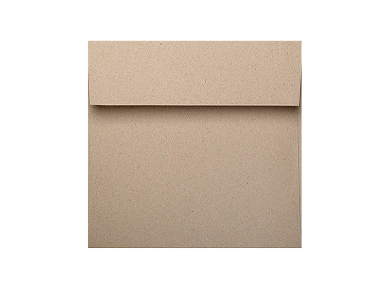"6-1/2""sq. MATTE ENVELOPE"
