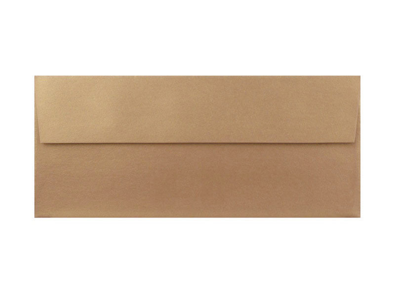 #10 METALLIC ENVELOPE