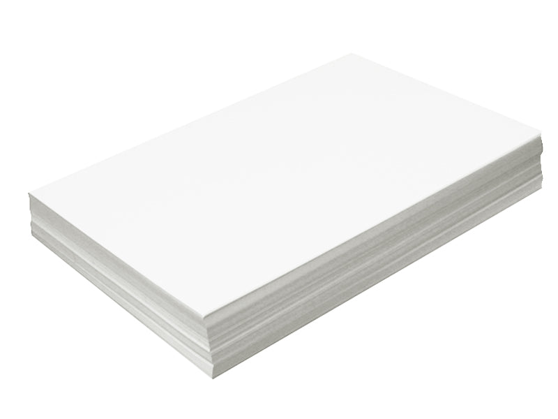 "90 pack - 6.25"" x 10.5"" Metallic Cardstock 92lb : Metallic Ice Gold"