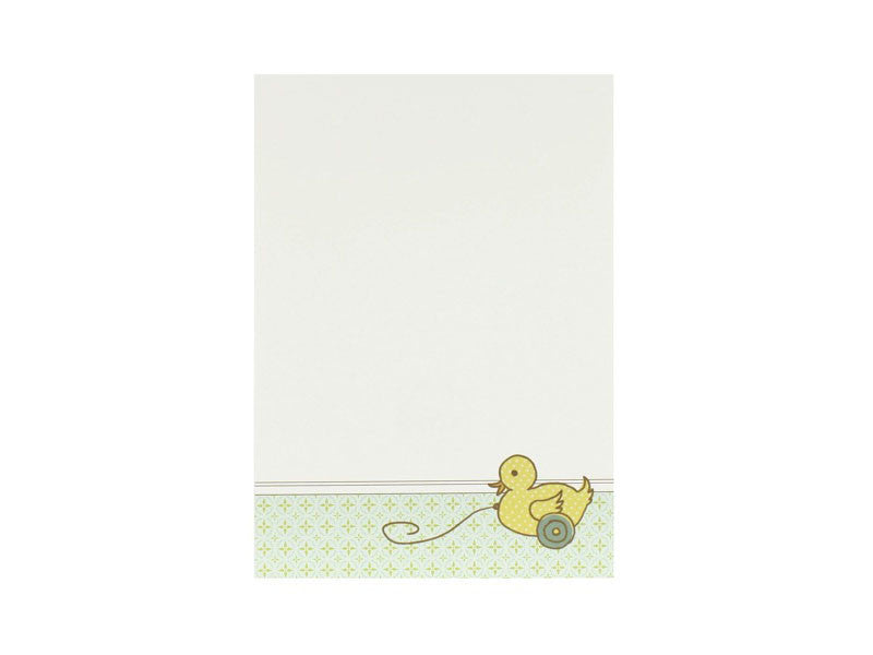 Yellow Duck Imprintables Set