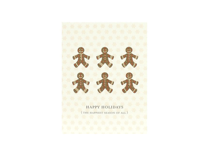'Happy Holiday - The Happiest Season of All' Boxed Cards