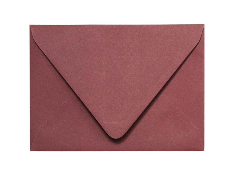 A7 EURO FLAP ENVELOPE