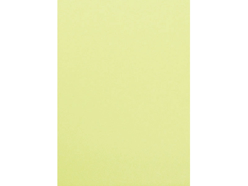 "50 pack - 8.5""x11"" Metallic Cardstock Sheets 111lb: Lime"