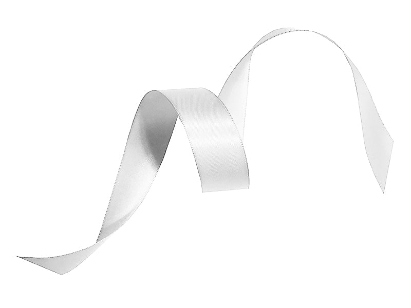 "5/8"" DOUBLE FACE SATIN RIBBON - 100 YARD ROLL"