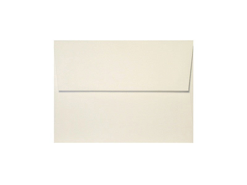 150 PACK - 4BAR CLASSIC ENVELOPE 70lb TEXT: NATURAL WHITE