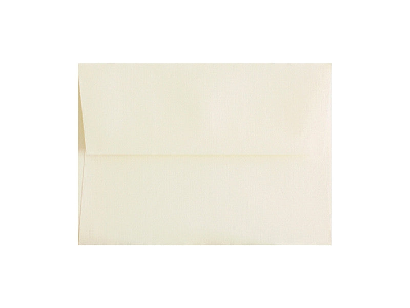 4-BAR LINEN ENVELOPE