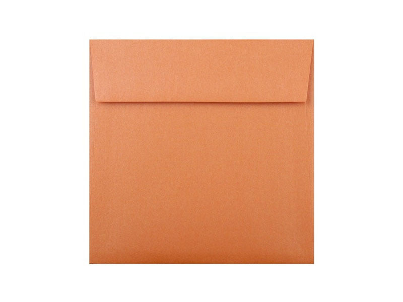 "6-1/2"" SQ. METALLIC ENVELOPE"